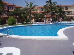 Apartamentos Lago Azul,Breña Baja (La Palma)