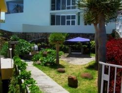 Apartamentos Las Mesitas,Breña Baja o San José (La Palma)