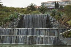Parador de la Palma,Breña Baja o San José (La Palma)
