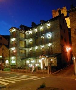 Hotel Gabarre,Broto (Huesca)