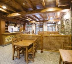 Hotel Latre,Broto (Huesca)