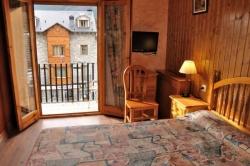 Hotel Sorrosal,Broto (Huesca)