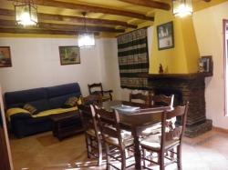 Apartamentos Casalpujarra,Bubión (Granada)