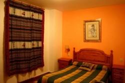 Apartamentos Las Terrazas,Bubión (Granada)