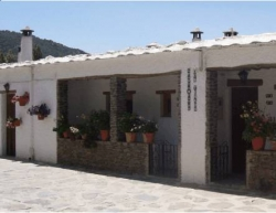 Apartamentos Turísticos Rural Los Tinaos,Bubión (Granada)