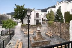 Villa de Bubion,Bubión (Granada)