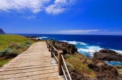 Vincci Buenavista Golf & Spa,Buenavista del norte (Tenerife)