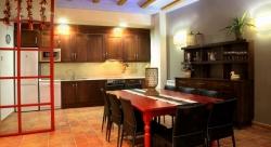 Apartamentos Casa Molinero,Buera (Huesca)
