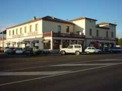 Hostal Restaurante El Español,Bujaraloz (Zaragoza)