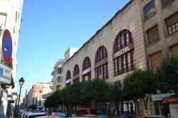 Hostel Burgos,Burgos (Burgos)