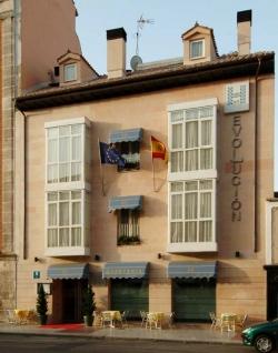 Hostal Evolución,Burgos (Burgos)