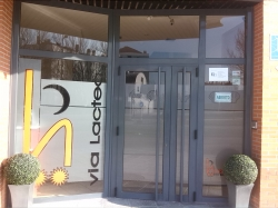 Hostal Vía Láctea,Burgos (Burgos)