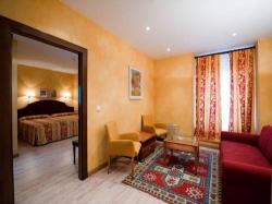 Hotel Cordón,Burgos (Burgos)