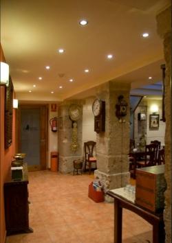 Hotel Jacobeo,Burgos (Burgos)