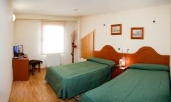 Hotel Villa de Lerma,Lerma (Burgos)