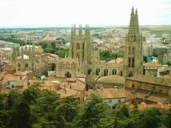 Hotel Corona de Castilla,Burgos (Burgos)