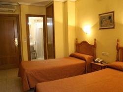 Hotel Trapemar,Burjassot (Valencia)