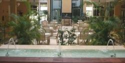 Hotel NH Jardines del Turia,Burjassot (Valencia)