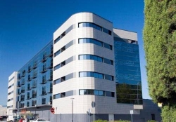Apartamento AH San Fermin Suites,Burlada (Navarra)