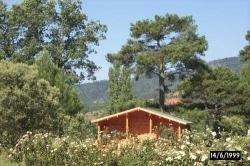Apartamento Cabañas el Llano de los Conejos,Cañamares (Cuenca)