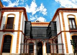 Hotel Villa Maria,Cabra (Cordoba)