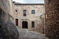 Apartamentos Turísticos Cáceres Medieval,Cáceres (Cáceres)