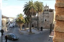Apartamento Turístico Puerta de Mérida,Cáceres (Cáceres)