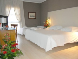 Hotel Barceló Cáceres V Centenario,Cáceres (Cáceres)