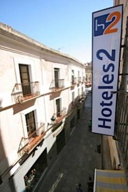H2 Caceres,Cáceres (Cáceres)