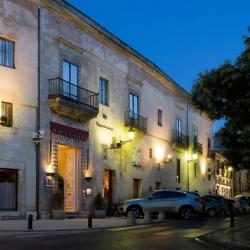 Hotel NH Palacio de Oquendo,Cáceres (Cáceres)