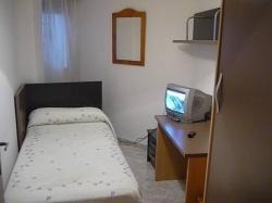 Residencia Pensión Zurbaran,Cáceres (Cáceres)