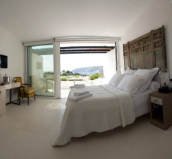 Hotel Calma Blanca,Cadaqués (Girona)