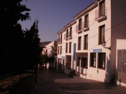 Hotel Can Pepín,Cadaqués (Girona)