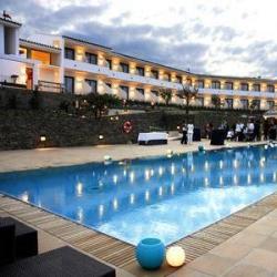 Hotel Sol Ixent,Cadaqués (Girona)