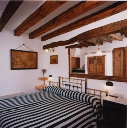 Hotel Alquería de Morayma,Cádiar (Granada)