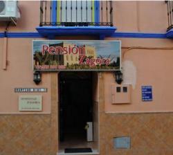 Pension Zagora,Algeciras (Cádiz)