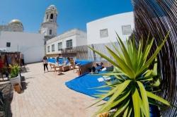Apartamentos Pirata,Cádiz (Cádiz)