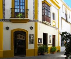 Hostal San Marcos,Arcos de la Frontera (Cadiz)