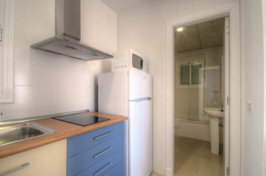 Playa barbate apartamentos tur sticos barbate infohostal - Apartamentos turisticos barbate ...