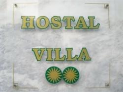 Hostal Villa,Chiclana de la Frontera (Cádiz)