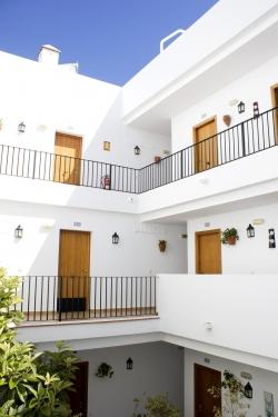 Hotel Oasis Atalaya,Conil de la Frontera (Cádiz)