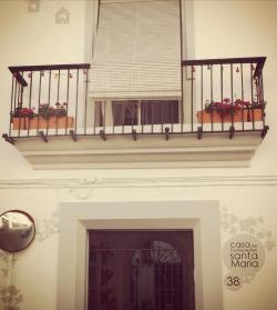 Casa de Huéspedes Santa María,El Puerto de Santa María (Cádiz)
