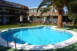 Hotel Campomar Playa,El Puerto de Santa María (Cádiz)