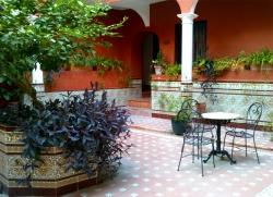Hotel Al Andalus Jerez,Jerez de la Frontera (Cádiz)