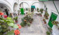 Apartamentos Jerez,Jerez de la Frontera (Cádiz)