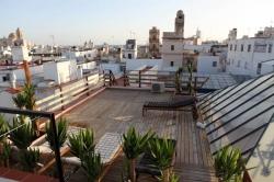La Bella Escondida,Cádiz (Cádiz)