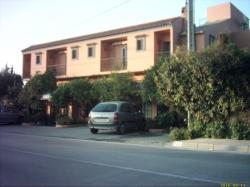 Hostal Venta Manolo,San Enrique de Guadiaro (Cádiz)
