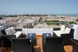 Hotel Guadalquivir,Sanlúcar de Barrameda (Cádiz)