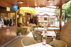 Hostal Restaurante La Muralla,Cañete (Biobio)