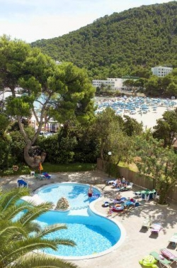Apartamentos Cala LLonga Playa,Santa Eulalia del Río (Ibiza)